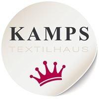 Kamps -Textilhaus seit 1928-
