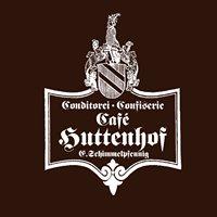Café Huttenhof