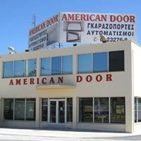 American Door Hellas ABEE