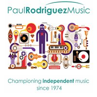 Paul Rodriguez Music Ltd