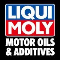 LIQUI MOLY MOTORBIKE(リキモリ モーターバイク)