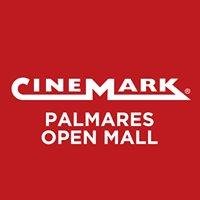 Cinemark Palmares