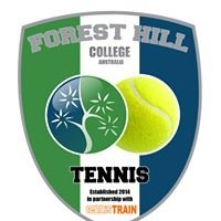 Forest Hill College International Tennis Program
