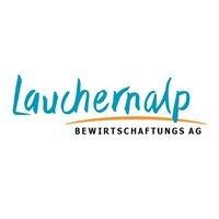 Bewirtschaftungsgesellschaft Wiler-Lauchernalp AG
