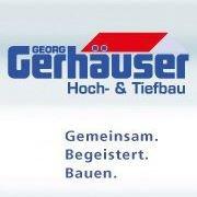 Georg Gerhäuser Hoch- und Tiefbau GmbH