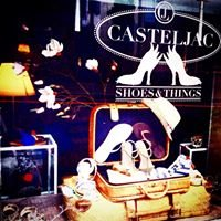 CASTELJAC SHOES & THINGS