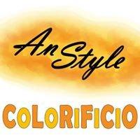 Colorificio AnStyle di Anselmi Christian - Bormio