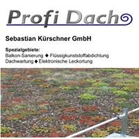 Profi Dach Sebastian Kürschner GmbH