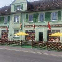 Ganga Restaurant Bad Liebenwerda