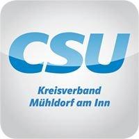CSU Kreisverband Mühldorf