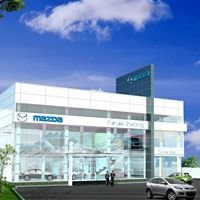 Mazda Padang - PT. Shinari Putra Kencana