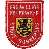 Feuerwehr Sonneberg-Mitte
