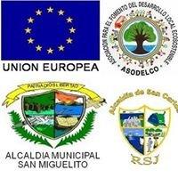 ASODELCO-Proyecto Conservación y desarrollo