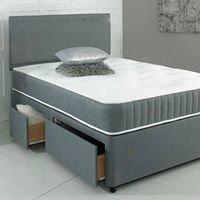 Bridgeton Beds