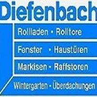 Diefenbach I Fenster I Markisen I Rollladen