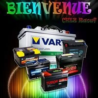 Vente  batteries auto
