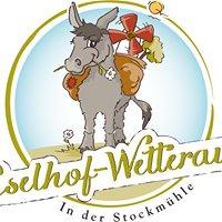 Eselhof-Wetterau