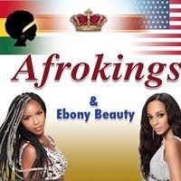 AfroKings & Ebony Beauty