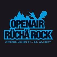 Openair Rüchä Rock