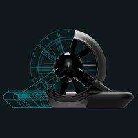 Hovercraft Projekt FH-Aachen