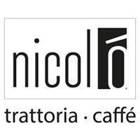 Nicolo trattoria-caffe