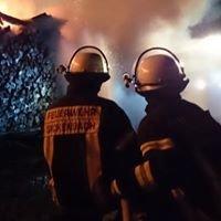 Freiwillige Feuerwehr Bickenbach