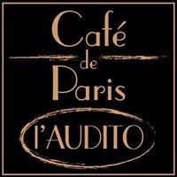 Café de Paris - l'Audito