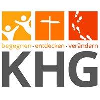 Katholische Hochschulgemeinde - KHG Furtwangen