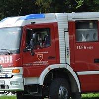 Freiwillige Feuerwehr Unterwolfsbach