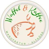 Waffel & Kaffee