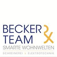 Becker & Team - Smarte Wohnwelten