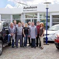 Autohaus Bad Liebenwerda GmbH