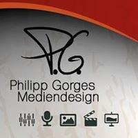 Philipp Gorges   Mediendesign