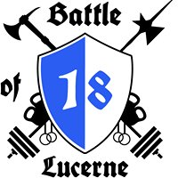 Battle Of Lucerne - Competition