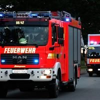 Freiwillige Feuerwehr Stellau