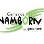 Gemeinde Namborn