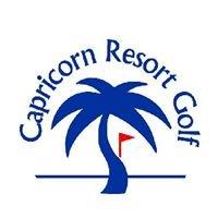 Capricorn Resort Golf