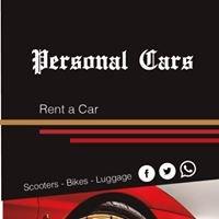 Personal Cars Ibiza