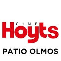 Hoyts Patio Olmos