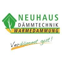 Dämmtechnik Neuhaus