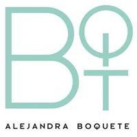 Alejandra Boquete Designs