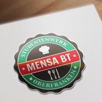 Uni Bayreuth - Mensa