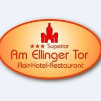 "Flair Hotel ""Am Ellinger Tor"""