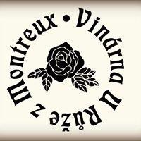 Vinárna U Růže Z Montreux
