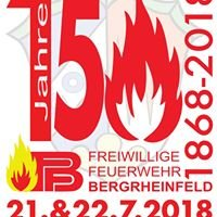 Freiwillige Feuerwehr Bergrheinfeld