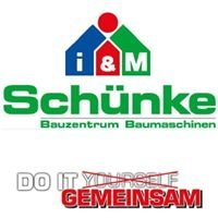 Schünke Bauzentrum Baumaschinen GmbH