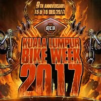 Kuala Lumpur Bike Week