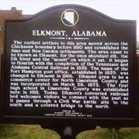 The Town of Elkmont