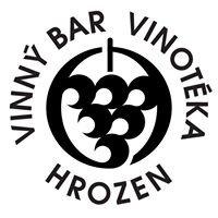 Vinný bar vinotéka Hrozen