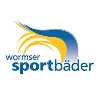 Wormser Bäder: Heinrich-Völker-Bad und Paternusbad Pfeddersheim